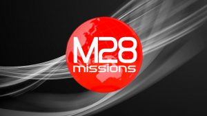 M28 Missions Conference