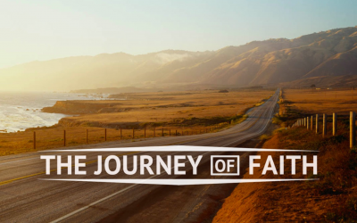 Your Journey of Faith