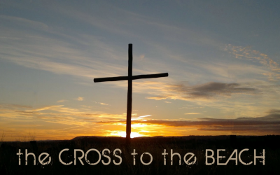 the Cross to the Beach