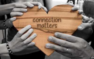 Connection Matters