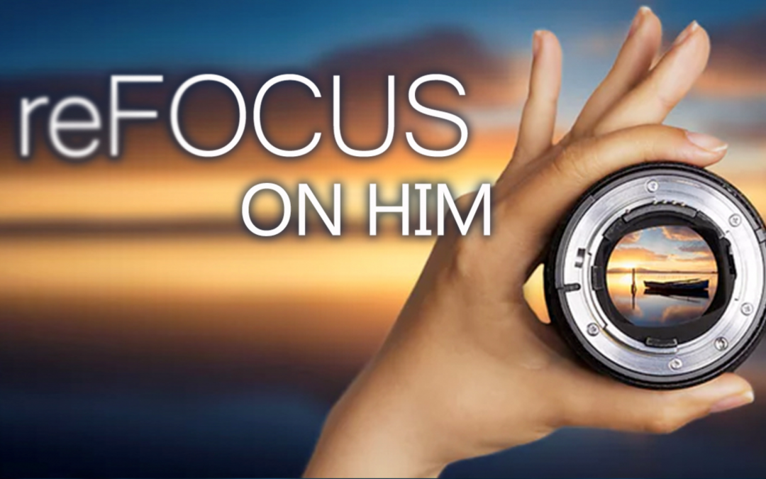ReFocus on Him