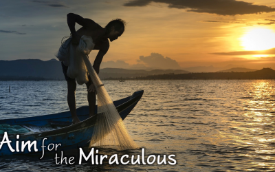 Aim for the Miraculous Week 1
