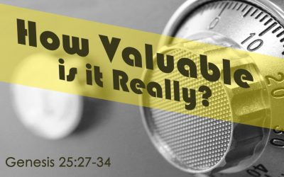 How Valuable is it Really?