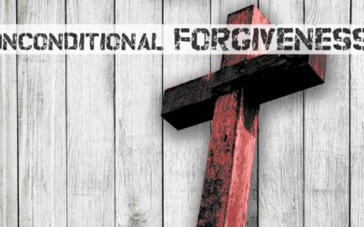Unconditional Forgiveness – Ps Mark Ireland