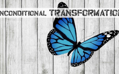 Unconditional Transformation – Ps Mark Ireland