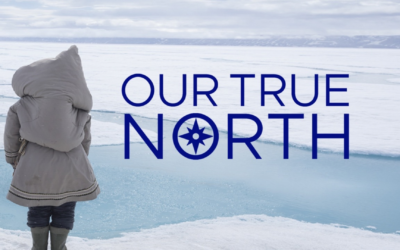Our True North By Ps Mark Ireland